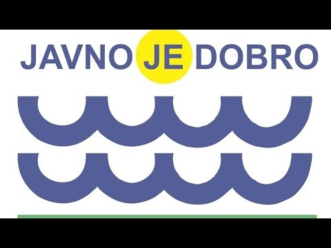 Inicijativa JAVNO JE DOBRO- O stručnom povjerenstvu za koncesije u SDŽ i ostalo-20171027-Radio Brač