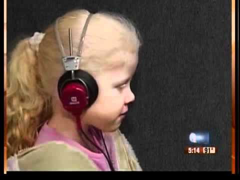 Teen Hearing 88