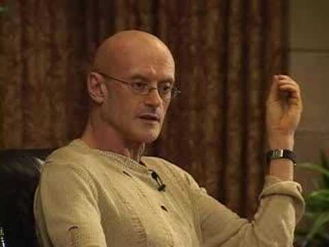 Ken Wilber -  I Am Big Mind