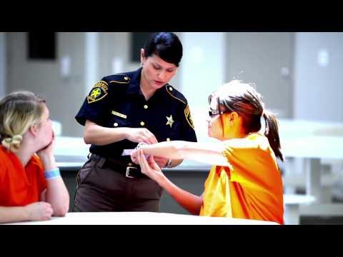 Lubbock County Jail - Inmate Orientation