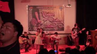 Giao Lưu: Tình Yêu Muôn Màu - CLB Guitar Đại Học Ngoại Thương | Guitar Show Chuyện Tháng Năm