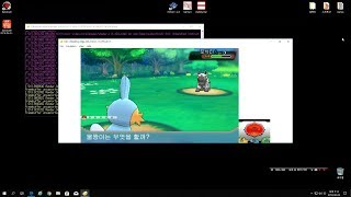 3DS Game Pokemon Alpha Sapphire PC How to Download Install and Play Easy Guide - [EduX]