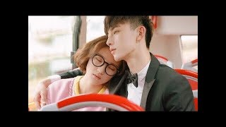 Korean mix Hindi love songs 2018 !! Korean romantic love story 2018