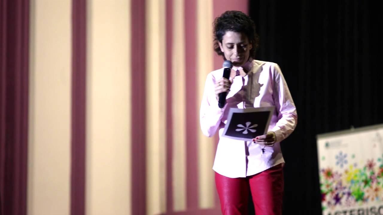 Discurso De Apertura Del Festival Asterisco 2015 -9909