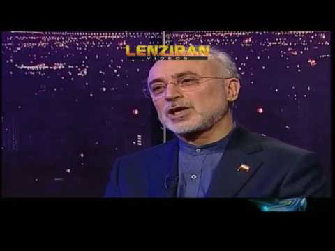 Head of Iranian Atomic Energy , Ali Akbar Salehi warned United States