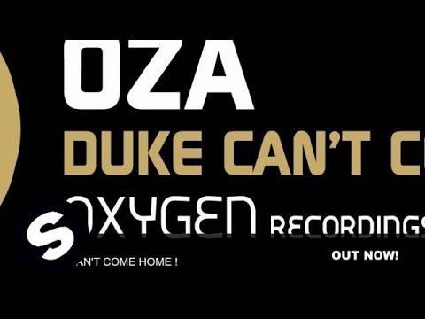 Oza - Duke Can't Come Home ! (Original Mix)