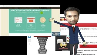 Shortest Monetization Installation (CPM upto $ 14 per 1000 view) Accurate