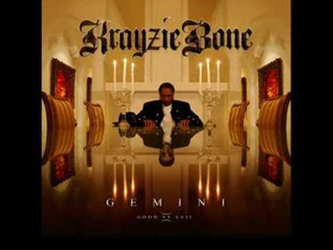 Krayzie Bone - I Remember