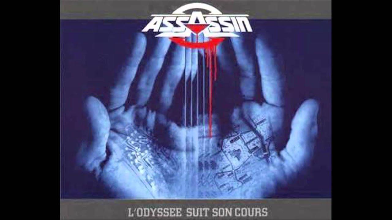 Download Assassin - L'Undaground s'exprime Chapitre 1 (Son Officiel)