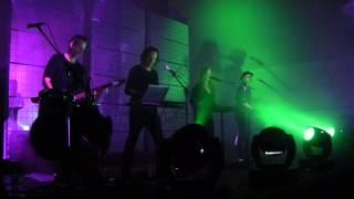 2raumwohnung - Wir Trafen Uns In Einem Garten (Remix) - St.Peter - Frankfurt - 07.05.2014 - #07/07