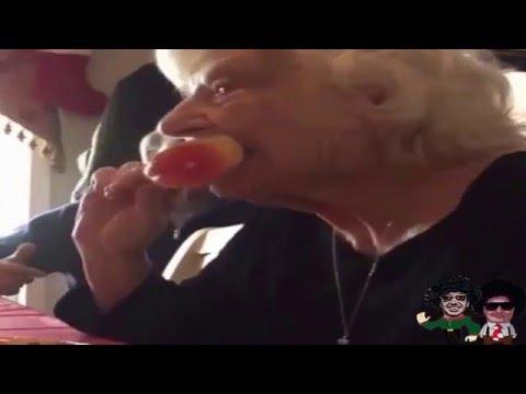 Trolleando a la abuela