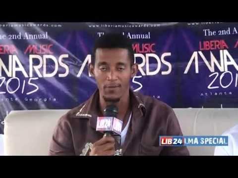 Liberia Music Awards - LMA Special Episode 1 Part 1