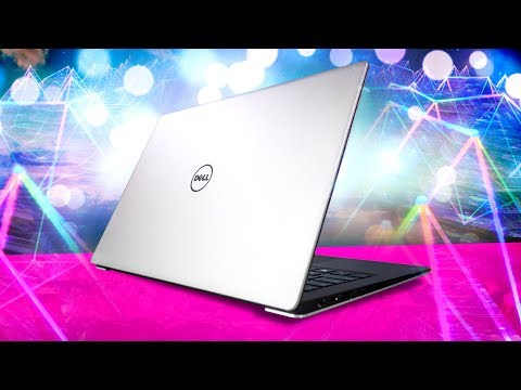 The Most Powerful Thin Laptop?