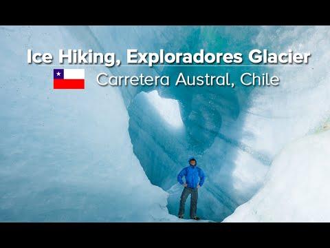 Exploradores Glacier & Villa O'Higgins, Carretera Austral in Chile (Patagonia Expedition #04)