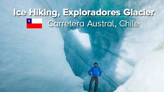Exploradores Glacier & Villa O'Higgins, Carretera Austral in Chile (Patagonia Expedition #04) thumbnail