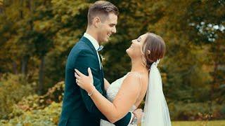 Jill & Eric's Wedding Day - October 13th, 2018