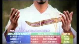 Guntur Bumi ft Puput melati-Shalawat Badar.3g2