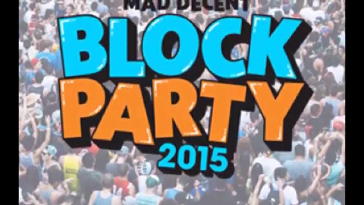 Download Major Lazer (Mad Decent Block Party 2015)