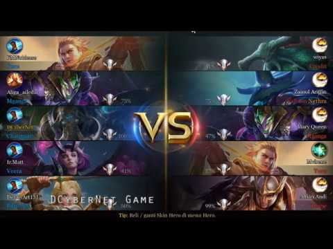 Mobile Arena Gameplay  Battle Android Game Aov Arena Of Valor