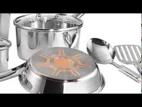 Why do copper bottom pots vibrate