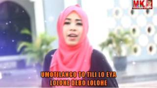 "Kasidah Religi Gorontalo 2016 - ""Umotilango"""