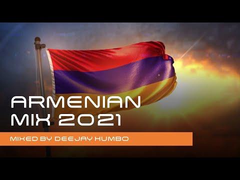 Best Armenian Party Mix | Armenian Mix 2021 | Armenchik | Sammy Flash | DJ Davo | Iveta Mukuchyan