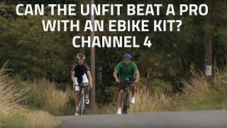 Original Cytronex Race, on Channel 4