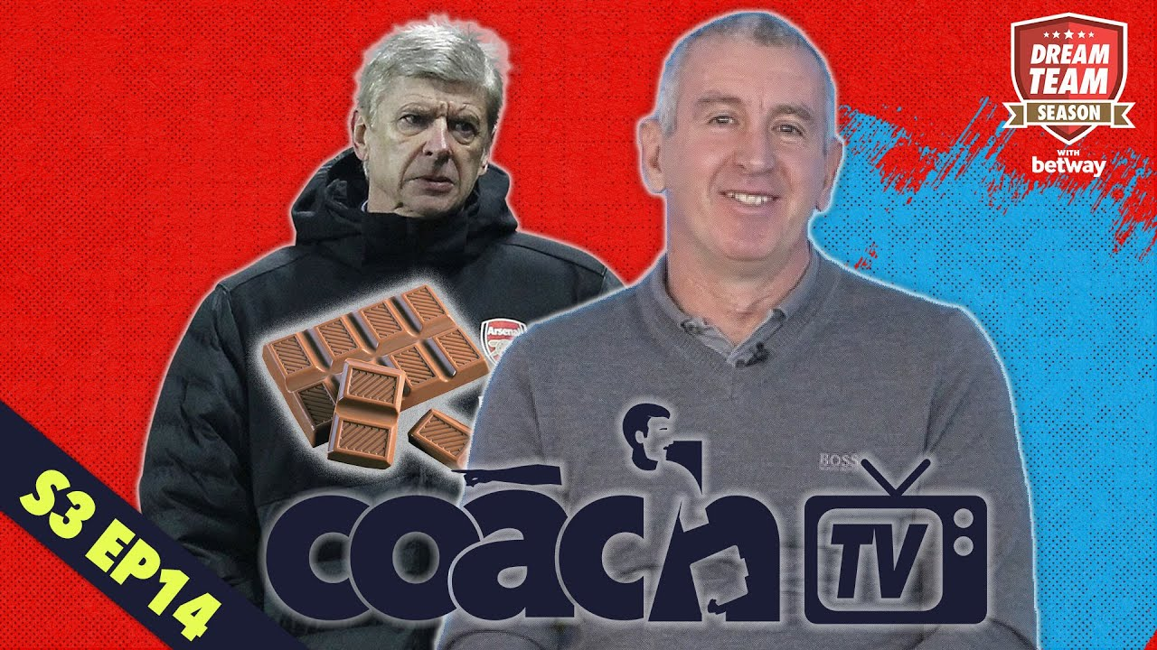 Nigel Winterburn joins The Sun's Dream Team preview the North London Derby