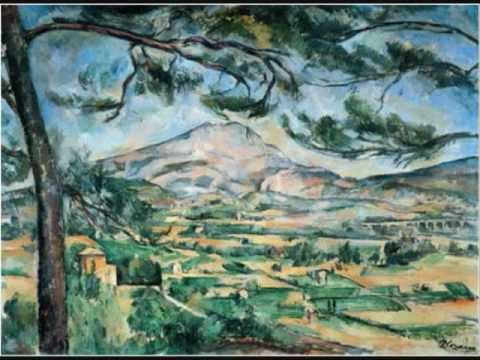 a brief biography of paul cezanne Paul cézanne facts: the french painter paul cézanne (1839-1906) was one of   employed the short, loaded brushstrokes which are characteristic of the style.