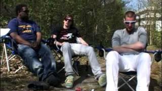 De Jeugd van Tegenwoordig interview 2008 (deel 2)