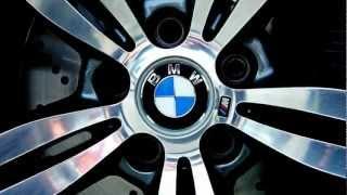 видео BMW Х6 М получил 650 л.с.