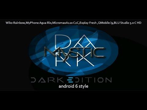 ROM][Dark Mystic][1 5 beta][Updates & Chang… | Android Development