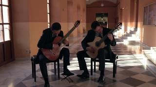 Sevilla Guitar Dúo