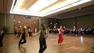 Dance Dynamix Bollywood Show Dance - It's Rocking (Remix)