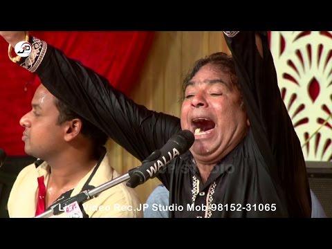 Sohne Yaar | Shaukat Ali Mautoi | Mela Almast Bapu Lal Badshah Ji | Live Program | J.P. Studio