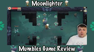 Moonlighter - Buy or Pass - Mumbles Game Review