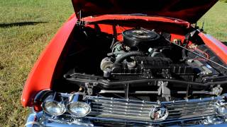 61 Buick Electra 225 Convertible for Sale