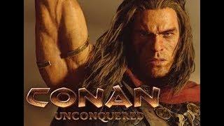 Conan Unconquered - Трейлер 2019