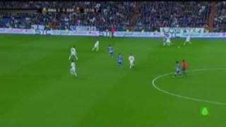 Fernando Marques vs Real Madrid Away 09-10