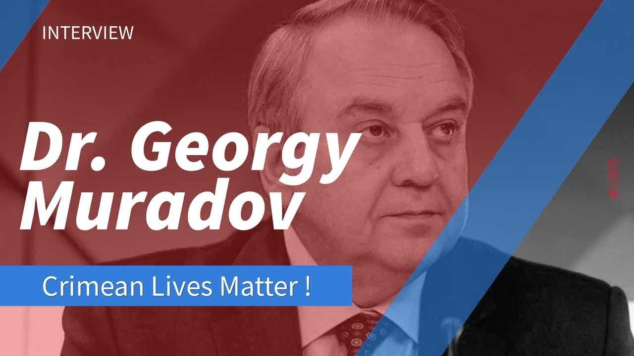 Interview: Crimean Lives Matter !