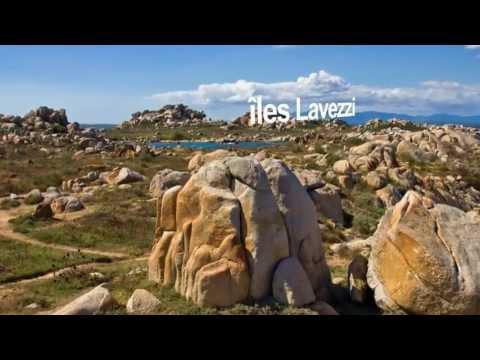CORSE  - LES PLUS BEAUX SITES  (HD)