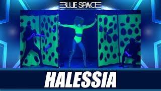 Blue Space Oficial - Halessia e Ballet - 27.01.19