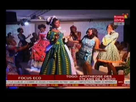 Focus Eco - Togo : Apotheose des 170 ans de Vlisco
