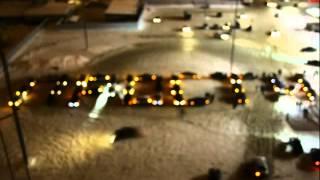 12.01.2013 Тамбов Флэшмоб для одной  (Прости)