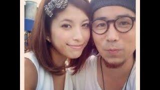 説明 上原多香子さんの夫、TENNさん自殺か 大阪のマンション駐車場 ...