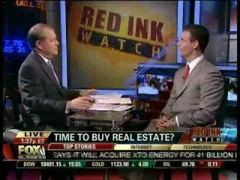 Fox News Interview with Jeffrey C. Taylor 9