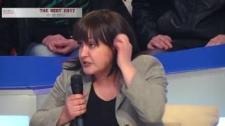 "Kisabac Lusamutner THE BEST 2017 ""Orenqi"" Hayrike"