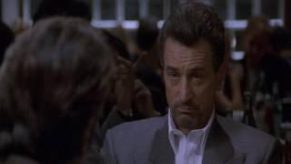 Baixar Heat (1995) - Duelo de Titanes (escena en el restaurante)