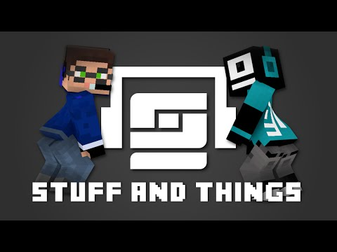 Sl1pg8r - Stuff And Things (Remix)