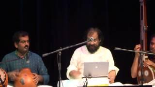 Awesome rendition from K.J. Yesudas on Rama Katha Ganalayam